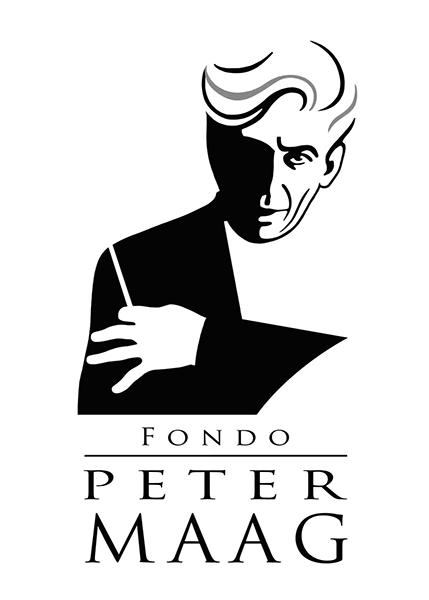 La bottegra Peter Maag