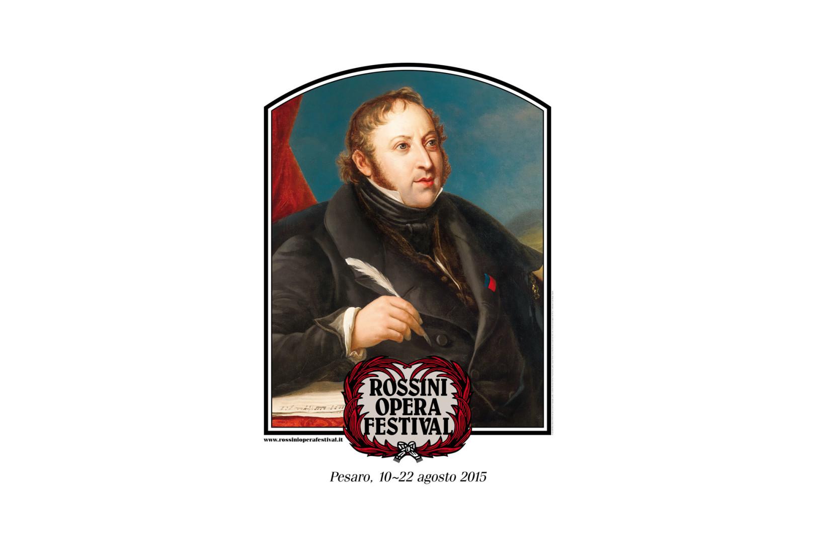 Rossini Opera Festival 2015