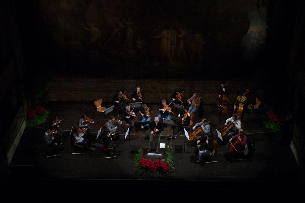 FGR - Bicentenario Adolphe Sax
