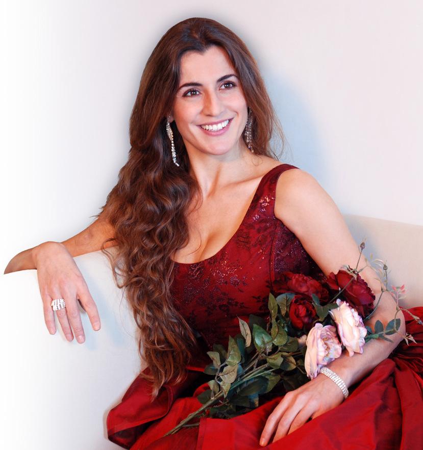 Silvia Colombini