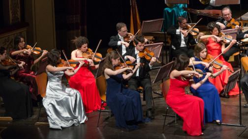 Concerti Aperitivo 2019 Pesaro