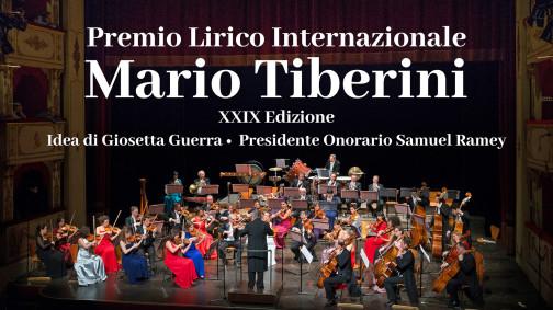 Premio Mario Tiberini